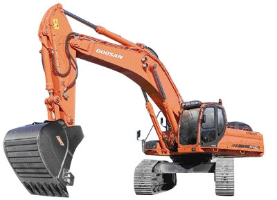 DX 520LC
